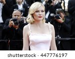 cannes  france   may 16 ... | Shutterstock . vector #447776197