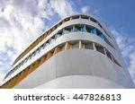 stuttgart  germany   april 19 ... | Shutterstock . vector #447826813