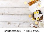 spa | Shutterstock . vector #448115923