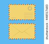 Postal Envelope  Email Frame ...