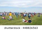 tuzla  constanta  romania  ... | Shutterstock . vector #448826563