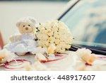 Wedding Decor  Decoration Car...