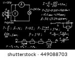 physics  electronic engineering ...