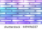 abstract violet creative... | Shutterstock . vector #449496037