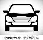 transporation design... | Shutterstock .eps vector #449559343