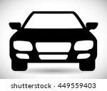 transporation design... | Shutterstock .eps vector #449559403