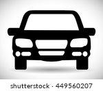 transporation design... | Shutterstock .eps vector #449560207