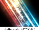 racing square background ... | Shutterstock .eps vector #449653477