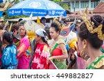 loei thailand july 7 2016...   Shutterstock . vector #449882827