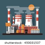 vector stock illustration of... | Shutterstock .eps vector #450031537