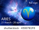 Astrology Sign Of Aries