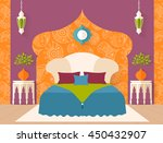 Flat Interior Design Bedroom I...