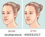 vector illustration of a... | Shutterstock .eps vector #450531517
