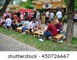 Cluj Napoca  Romania   July 9 ...