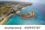 Island Of Barbados Port And...