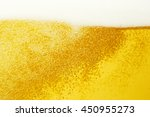 close up of the beer | Shutterstock . vector #450955273