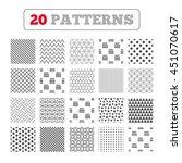 ornament patterns  diagonal