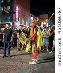 taipei taiwan   june 9   the...   Shutterstock . vector #451086787
