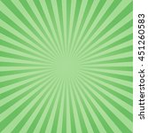 Abstract Background. Green Ray...
