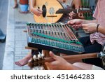 Street Performers With ...