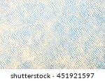 rusty vintage embossed peper... | Shutterstock . vector #451921597