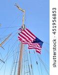 Tall Ship Pride Of Baltimore I...