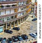 Modern Apartment Block Lisbon...