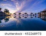 vung tau  vietnam   july 7 ...   Shutterstock . vector #452268973