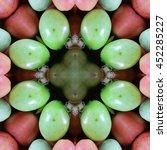 Kaleidoscope Tomato For...