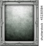 picture frame background | Shutterstock . vector #45230584
