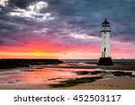 Perch Rock Lighthouse  New...