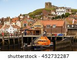 Whitby  England   July 12 ...