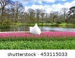 Keukenhof  Netherlands   April...