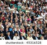 melbourne  australia   january... | Shutterstock . vector #45316528