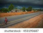 Yongoro  Sierra Leone   June 0...