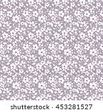 vector seamless pattern. cute...
