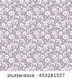 Vector Seamless Pattern. Cute...