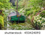 Historic Restored Ship In The...