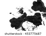 abstract background. chinese... | Shutterstock . vector #453775687