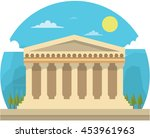 Athens Building