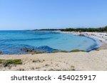 Beautiful Sea In Orosei Gulf I...
