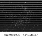 striped vest.black old stripes... | Shutterstock . vector #454068337