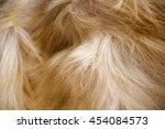 goat fur | Shutterstock . vector #454084573