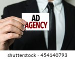 Small photo of Ad Agency