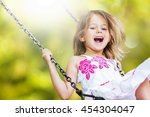 child. | Shutterstock . vector #454304047