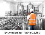 industrial engineer working in...
