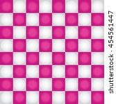 modern chess board background... | Shutterstock . vector #454561447