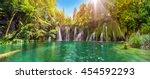 Breathtaking Waterfalls...