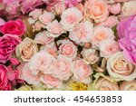 abstract background of... | Shutterstock . vector #454653853