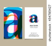 "logo alphabet letter ""a""  with... 